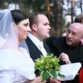 Ślub Marty i Jacka